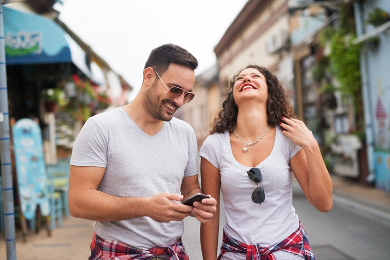 Funny Marriage Advice: Why Humor is Necessary for Couples