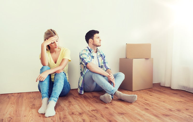 Signs That Marriage is Falling Apart… and How to Fix It