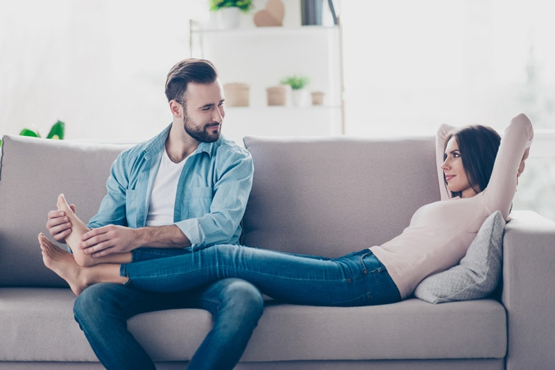 How to Become the Generous Husband That Your Wife Needs