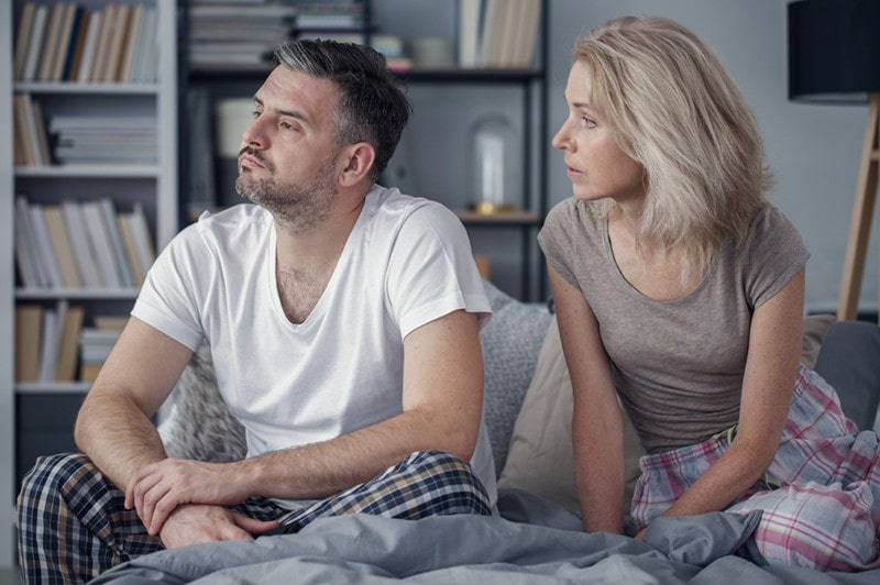 8 Signs My Husband Doesn't Respect Me