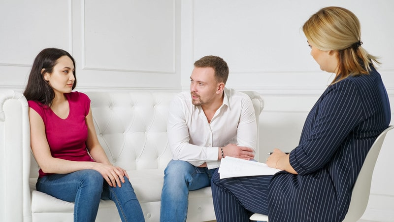 Christian Premarital Counseling: 5 Essential Topics to Expect