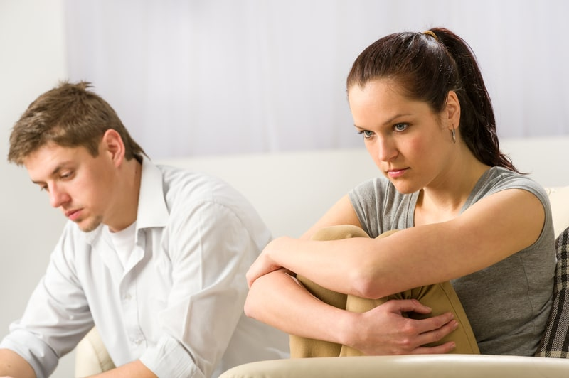 How to Deal with an Emotionally Distant Wife