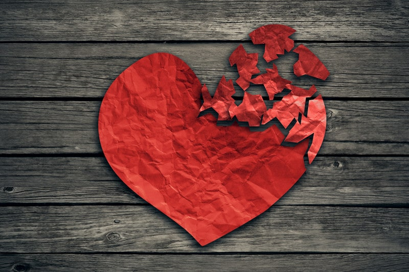 Loveless Marriage