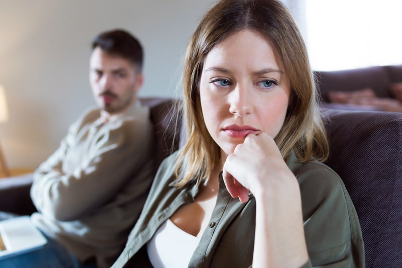 What to Do When You Have a Dominant Man as a Husband