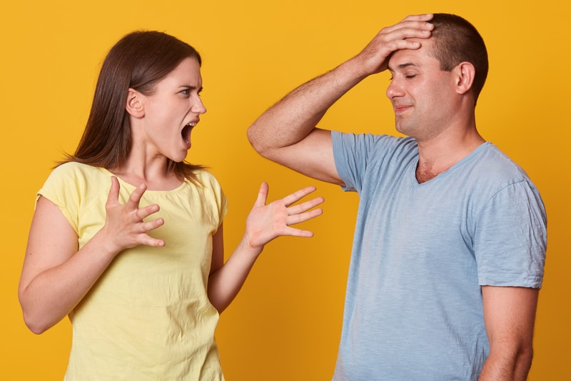 I Hate My Wife When to Stay and When to Leave the Marriage