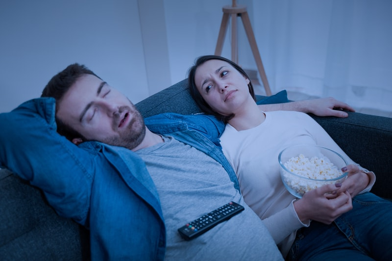 Why We Find Ourselves in Boring Marriage and What To Do About It