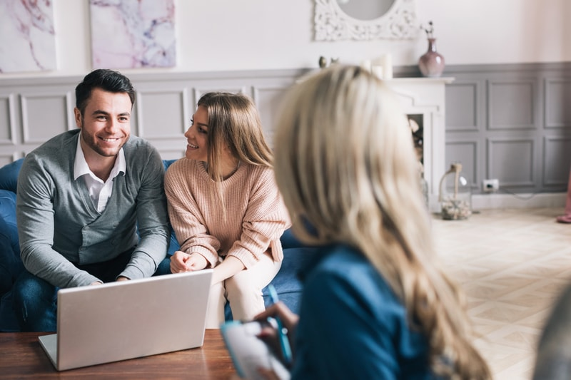 Why Financial Counseling Is The Key to Success for Happy Couples