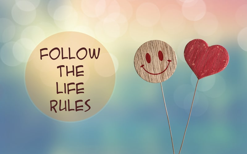 Enjoy a Successful Marriage Using These Simple Rules for Marriage