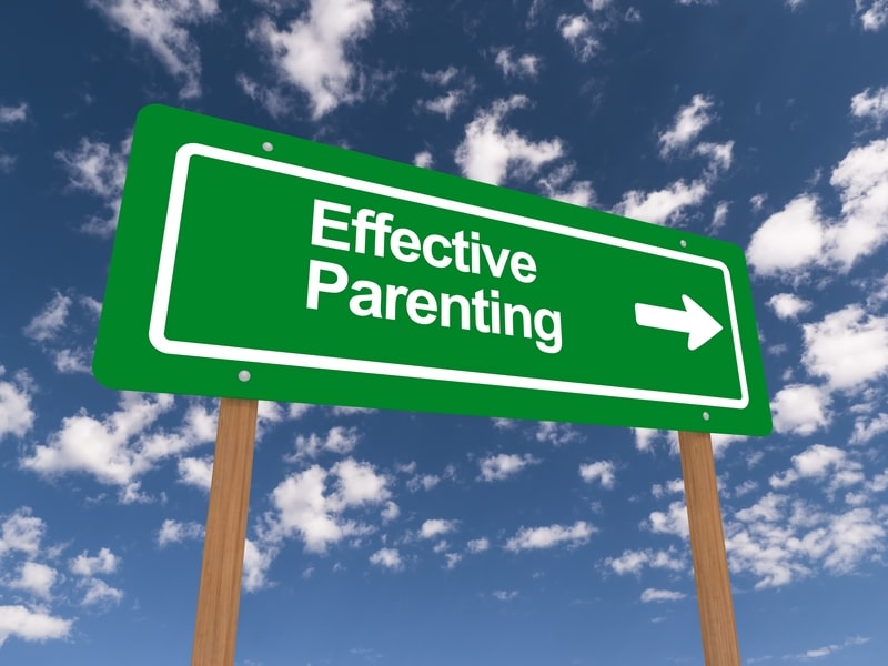 Why Authoritative Parenting Is the Best Parenting Style