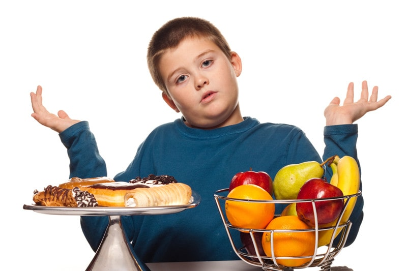 How Can I Help a 10 Year Old Overweight Kid Get Fit?