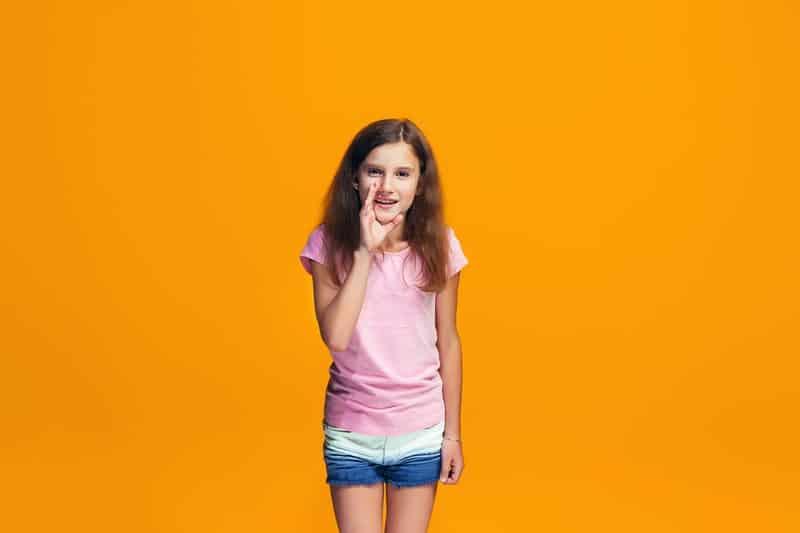 Should a 10-Year-Old Girl Wear a Training Bra