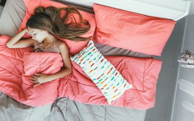 What is an Appropriate Bedtime for a 10-Year-Old?