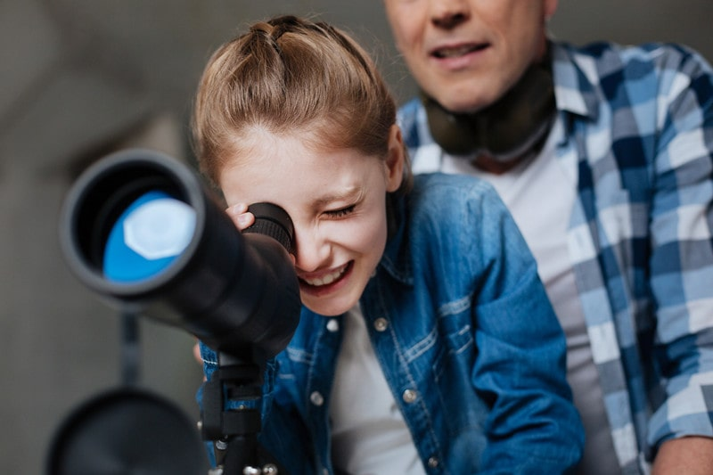 Best Telescopes for 10 Year Olds