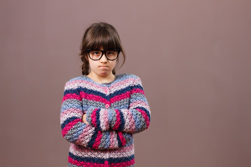 Is it common for 10-year-olds to throw temper tantrums?