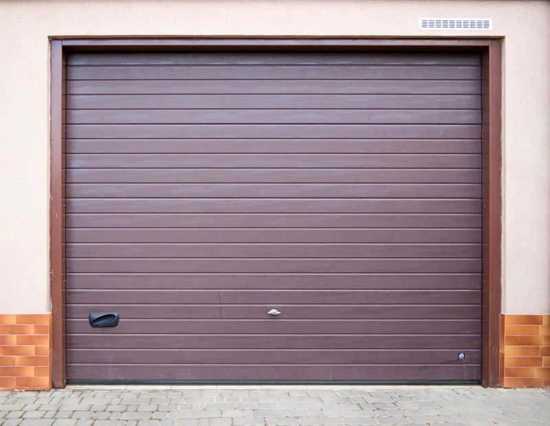 Do You Really Need An Insulated Garage Door