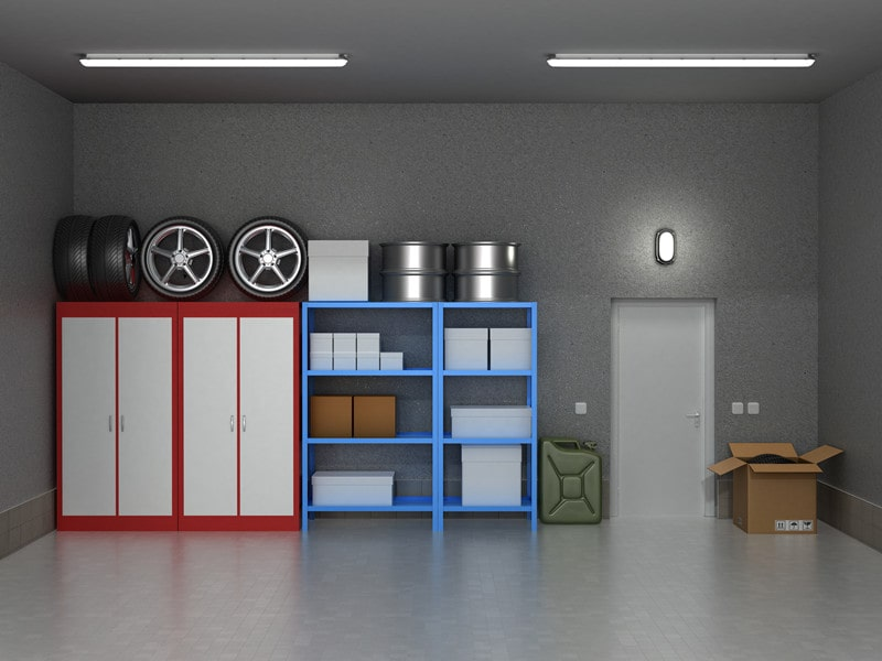The Best Garage Cabinets