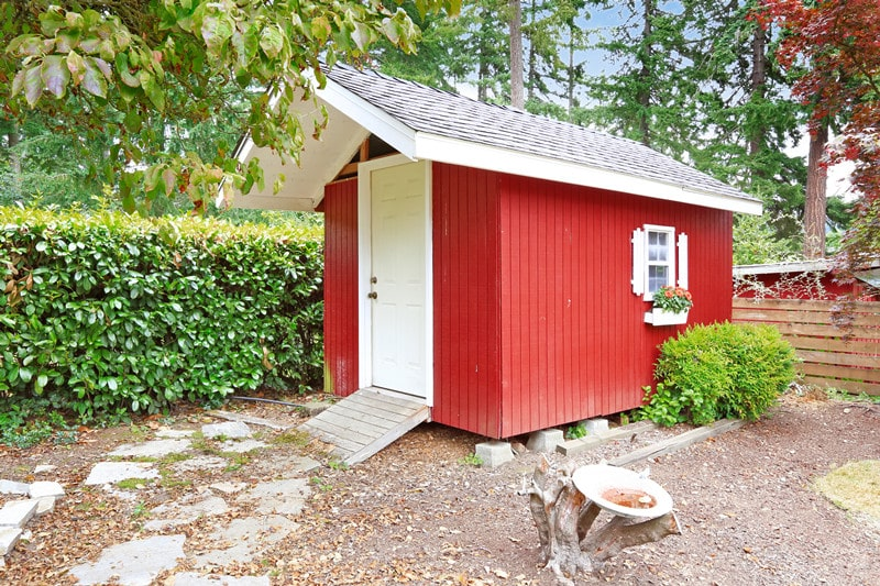 What Every Homeowner Needs to Know About Backyard Sheds