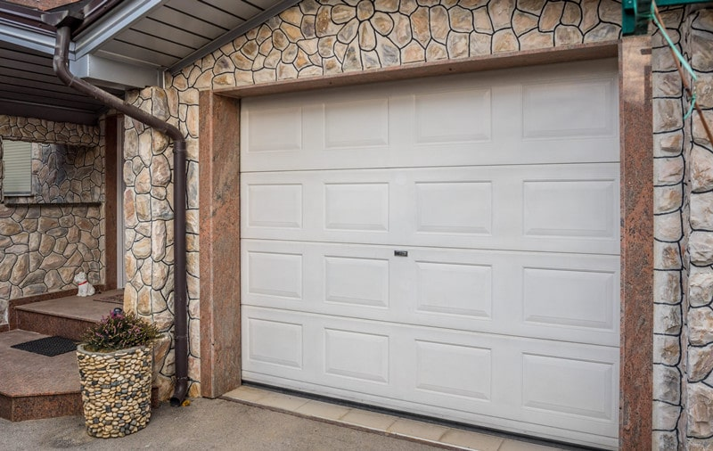 What is the Average Cost of a New Garage Door