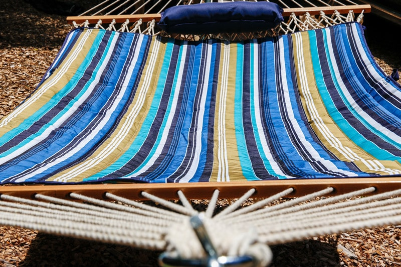The Best Backyard Hammocks