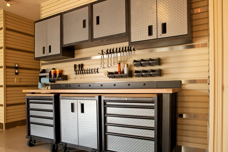 The Best Garage Storage Systems