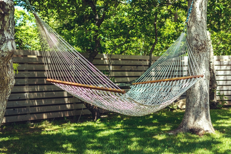 What You Should Know About Backyard Hammocks