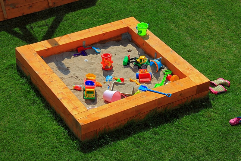 Best Sandboxes for Kids