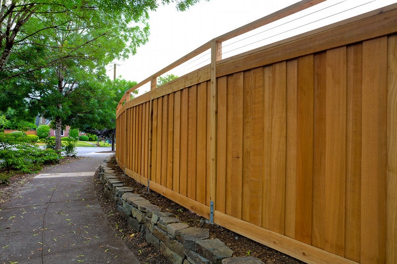 Everything You Need to Know About Backyard Fences