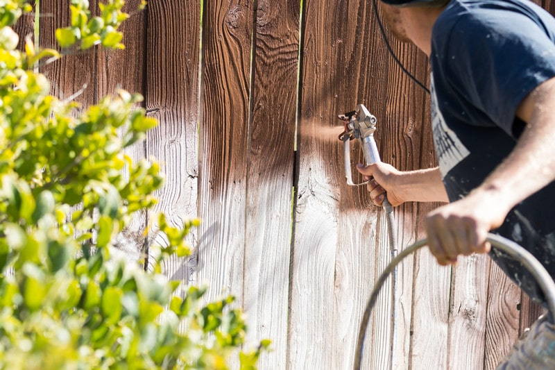 Fence Staining Tips You Should Know