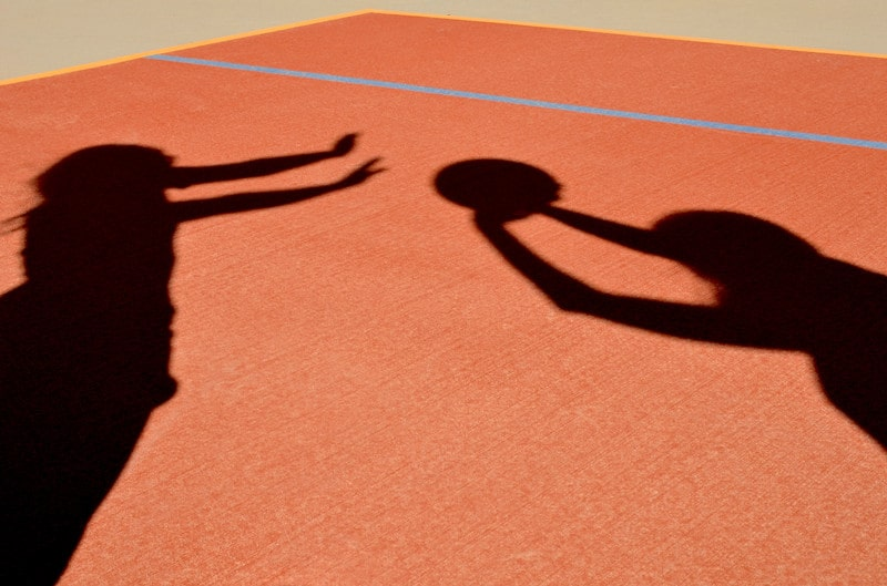 Does Height Matter in Netball