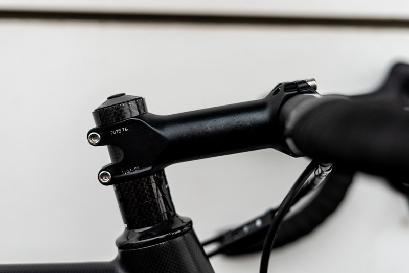 Average Mountain Bike Stem Length