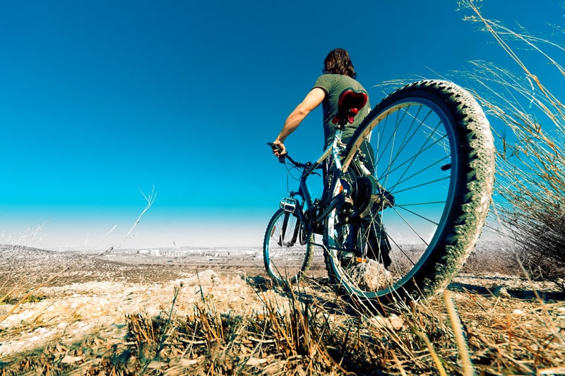 How Long Should Mountain Bike Tires Last