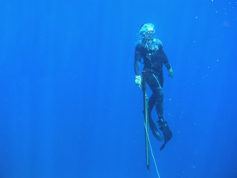 What You Need to Know About Spearfishing Float Line