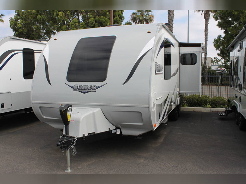 2020 Lance 2375 Travel Trailer