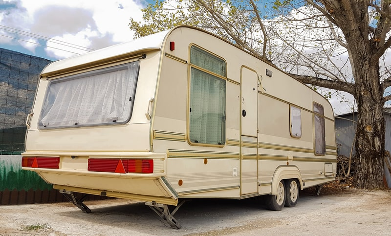 12 Best Used Travel Trailers Under $5000 With Pictures