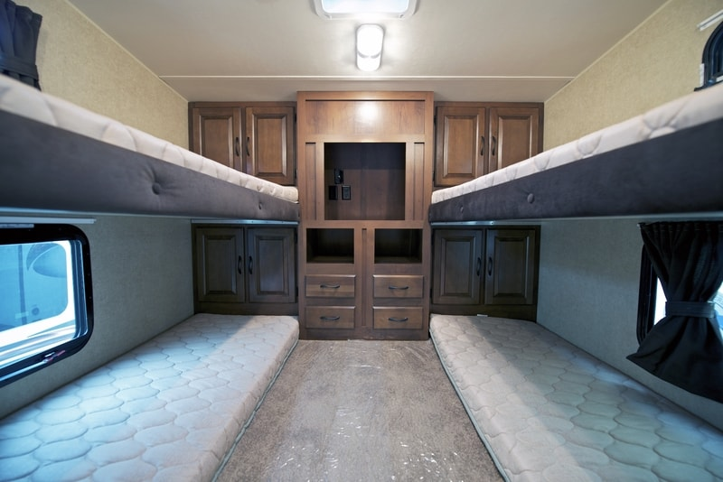13 Best Bunkhouse Travel Trailers With Pictures