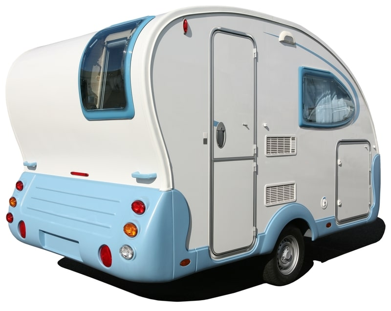 13 Best Lightweight Travel Trailers With Pictures