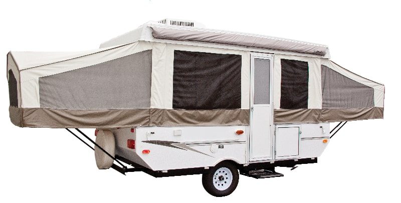 13 Best Travel Trailers Under 2500 lbs With Pictures