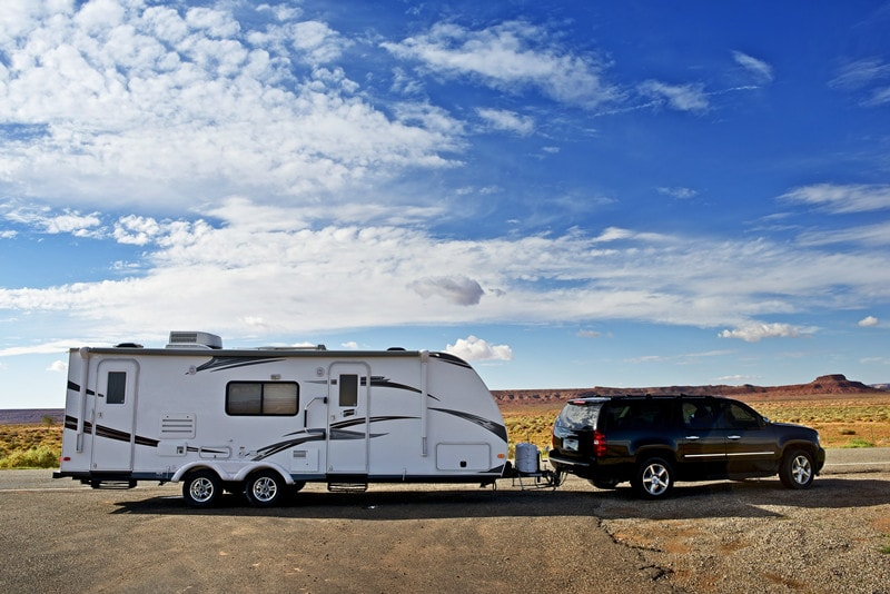 15 Best Travel Trailers