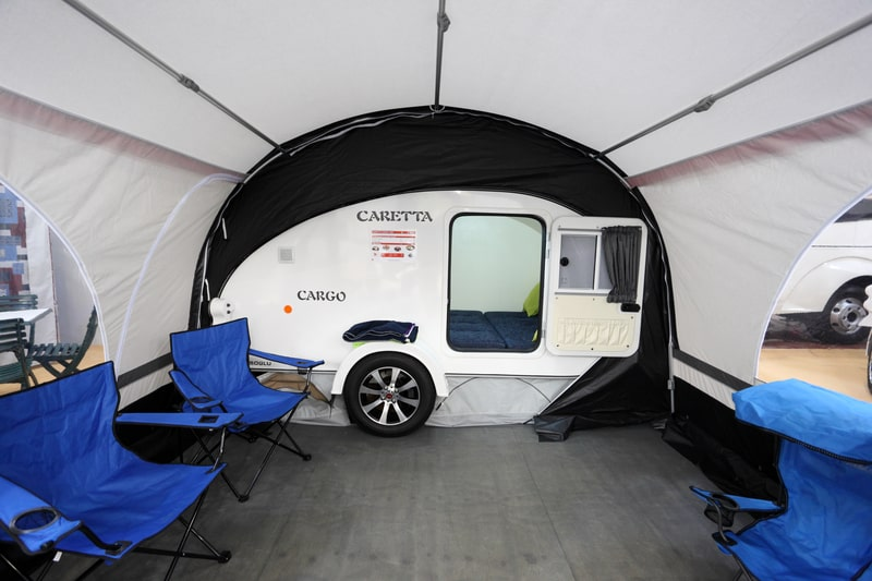 15 Best Ultra Light Travel Trailers Under 2000 lbs With Pictures