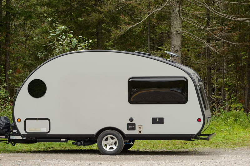 16 Small Travel Trailers