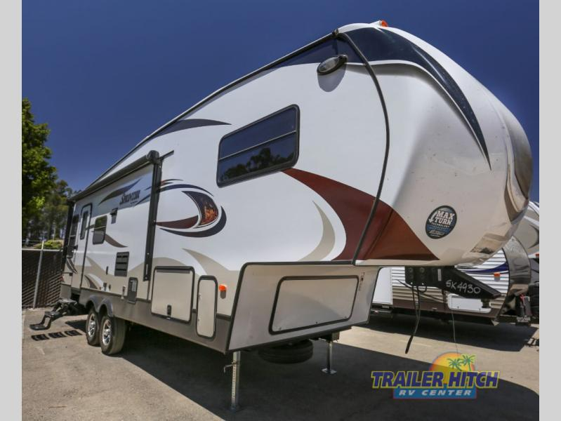 2015 Keystone Sprinter 252FWRLS