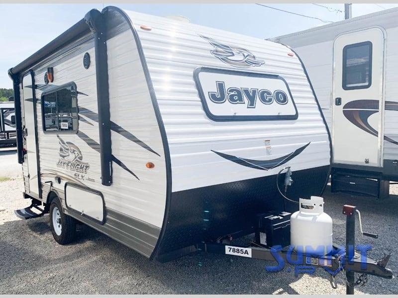 2017 Jayco Jay Flight SLX 145RB