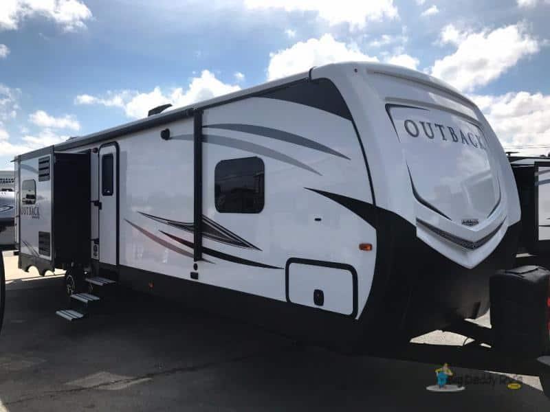 2017 Keystone Outback 325BH