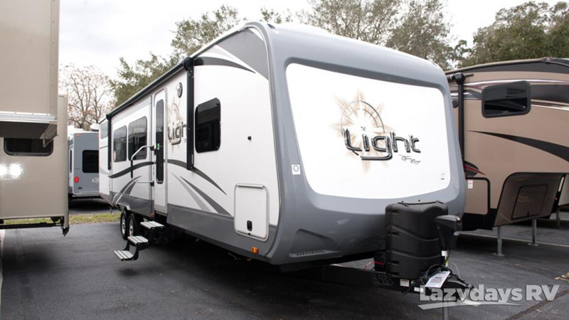 2017 Open Range Light 321BHTS