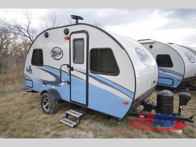 2018 Forest River R POD RP 171