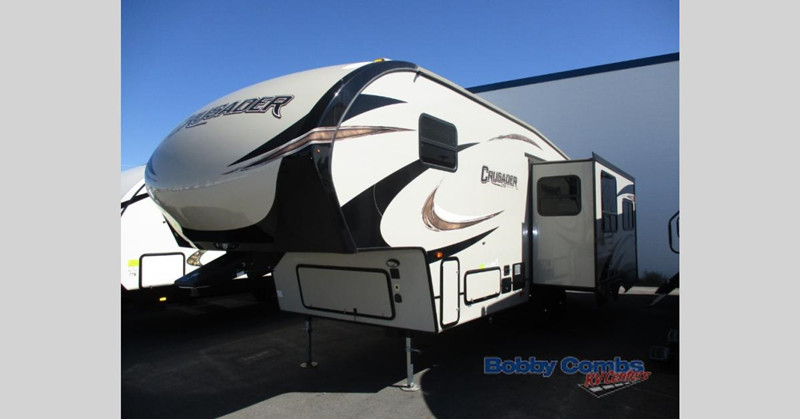 2018 Prime Time - Crusader Lite 26RE