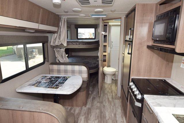 2019 Grand Design RV Imagine XLS 21BHE interior
