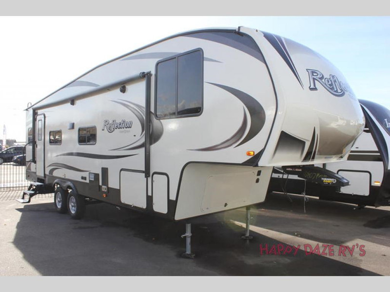 2019 Grand Design RV Reflection 150 Series 260RD