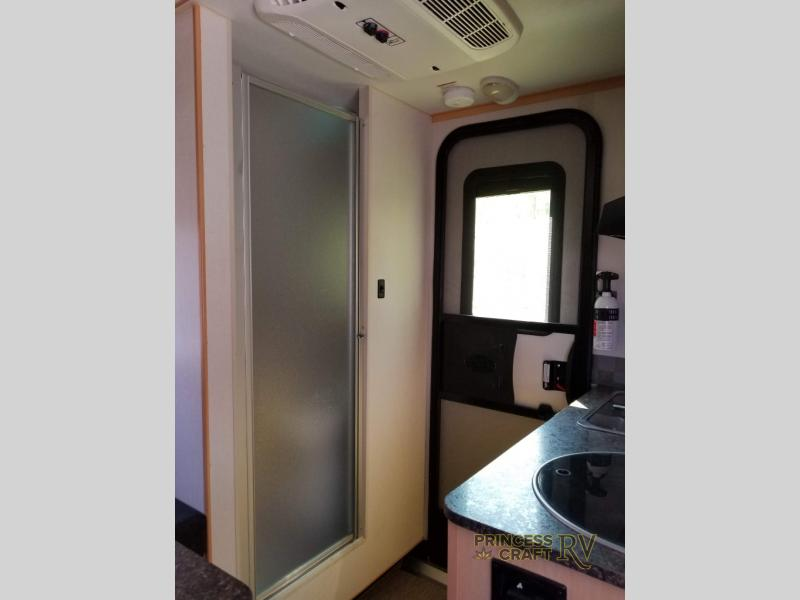 2019 Great Ascape ST Travel Trailer interior