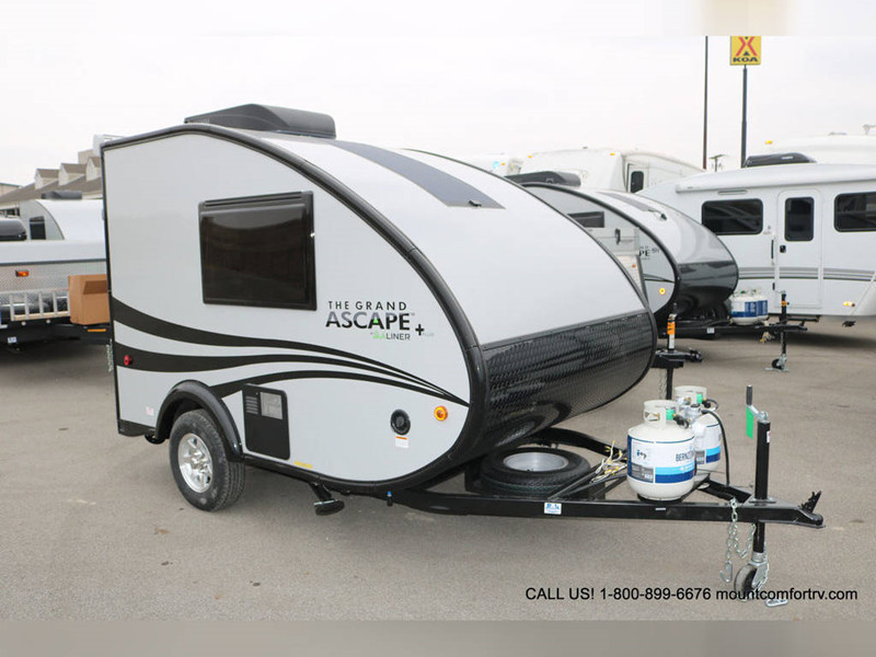 2019 Great Ascape ST Travel Trailer